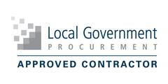 LGP logo
