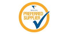 WALGA logo