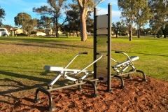 barmera double rower