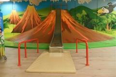Volcano Slide