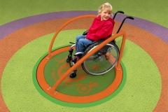 CA-03-0001 Access Spinner 6