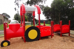 Flinders Train 1