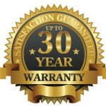 30 year fitness warranty