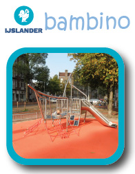 Bambino play equipment