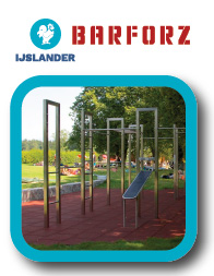 Barforz fitness equipment