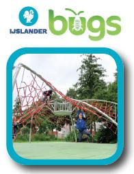 playground equipment bugs
