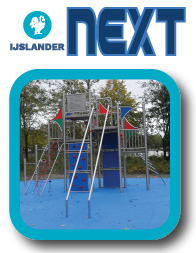 next series playground equipment