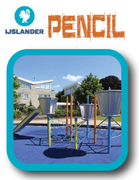 pENCIL THEME PLAYGROUND