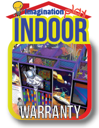 Imagination Play indoor warranty