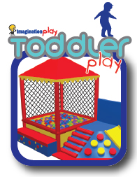 Imagination Play toddler equipment