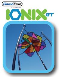 IONIX Range