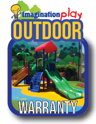 Imagination Play outdoor warranty