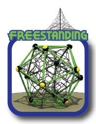 Freestanding Play
