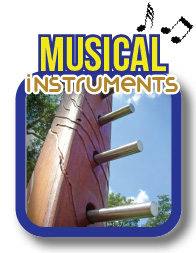 Musical equipment