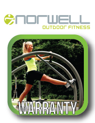 Norwell warranty