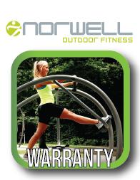 Norwell warranty
