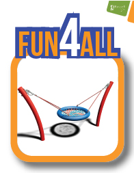 Russell Play fun4all