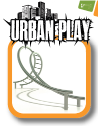 Russell Play Urban Play