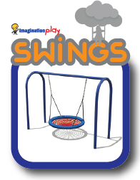 Imagination Play swing sets