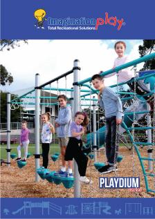 Playdium Catalogue