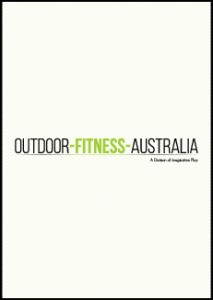 Outdoor Fitness Equipment Catalogue