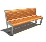ISTUU Seat