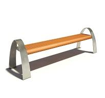 Sessio Bench