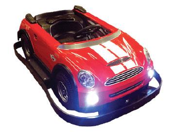 Cabro mini car