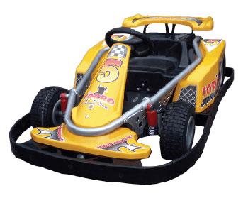 Torro race car