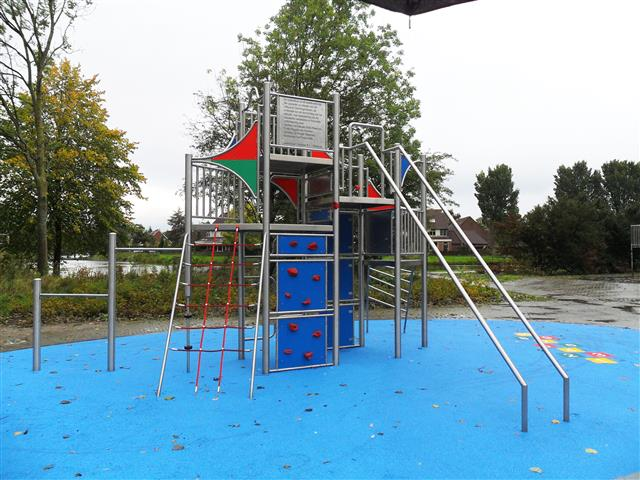 NEXT playground equipment