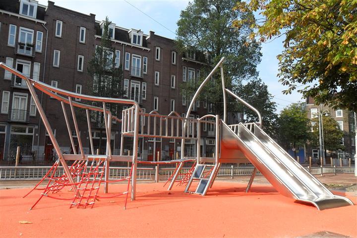 Bambino playground equipment