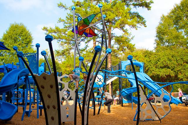 IONix playground