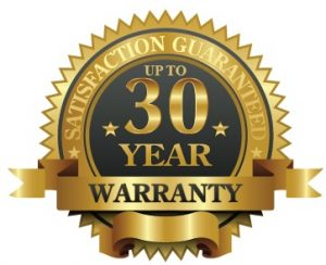 30 year outdoor fitness warranty