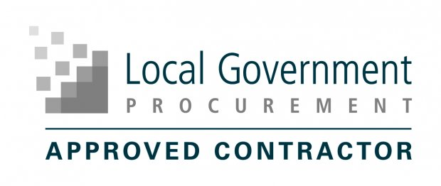 Local government procurement logo