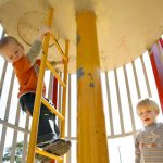 Are we right to remove risk from playgrounds?