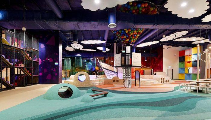 Architect playground