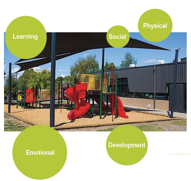 School Play Spaces