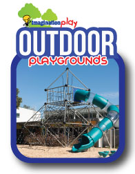 Outdoor playground range