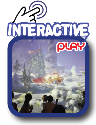 Interactive Play