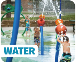 Water Play Supplier