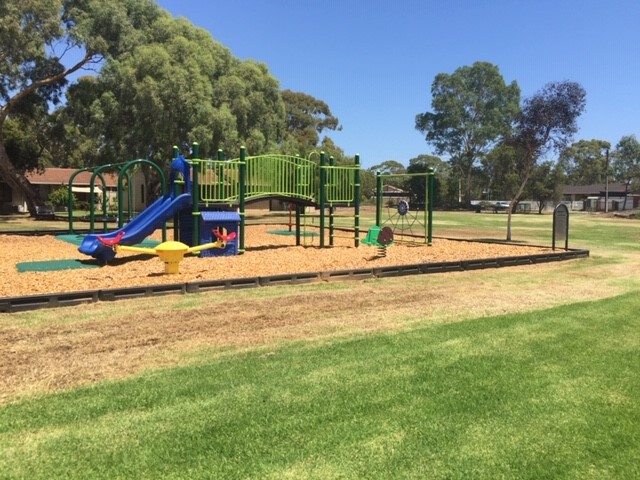 Play Equipment Adelaide