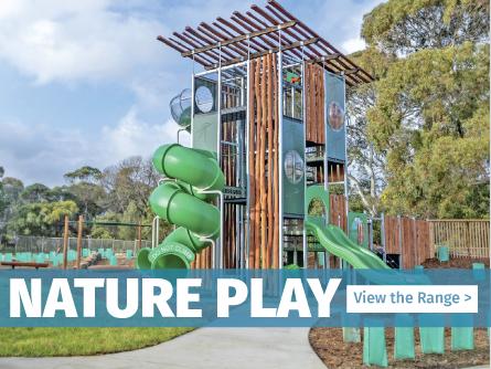 Nature Play Equipment