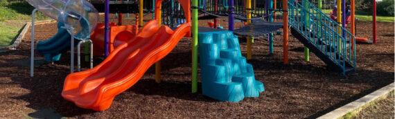 Pencil theme playground range